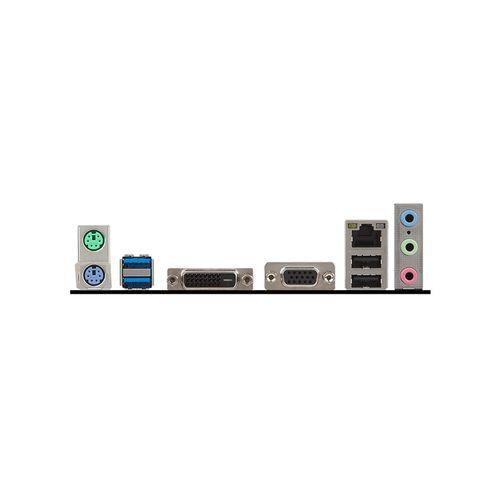 MSI H110M PRO-VD PLUS - Socket 1151 M-ATX لوحة أم