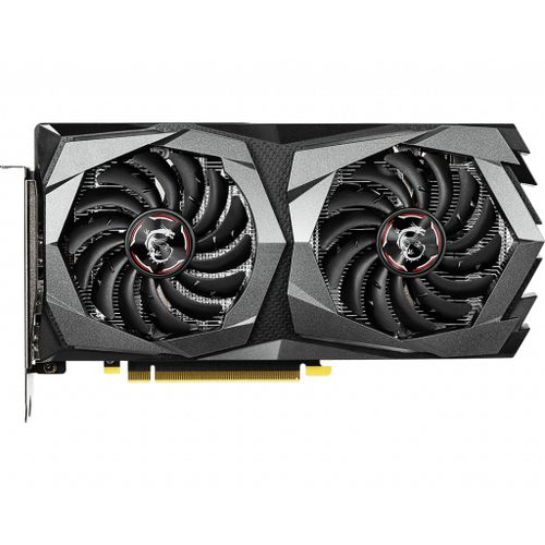MSI GTX 1650 GAMING X DDR5 Graphics Cards
