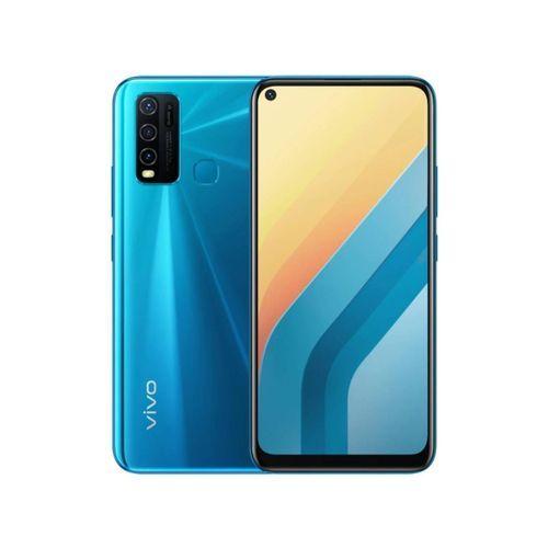 Y30 – 6.47-inch - 128GB/4GB – 4G Mobile Phone - Dazzle Blue
