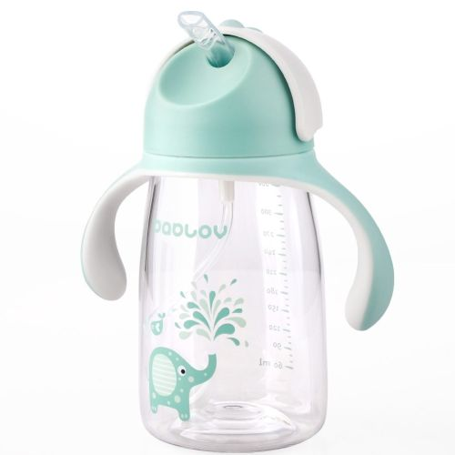 Feeding Drink Infant Cup Infantile Cup Portable Baby Cup Water Bottle Toddler