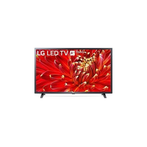 43LM6370PVA - 43-inch Full HD Smart TV With Built-in Receiver