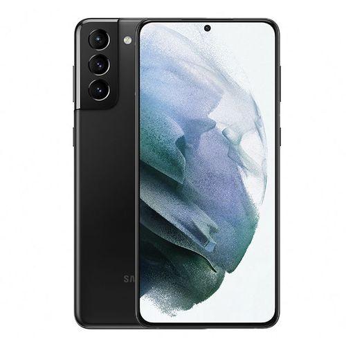 Galaxy S21+ - 6.7-inch 256GB/8GB Dual SIM 5G Mobile Phone - Phantom Black