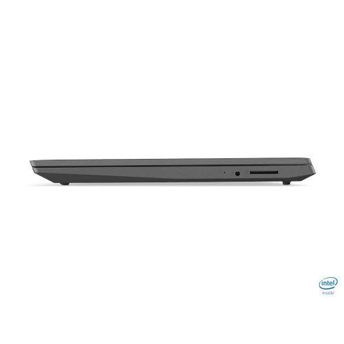 "Lenovo V15-IWL Slim Laptop - Intel core i7-8565U, 8GB RAM, 1TB HDD, 2GB NVIDIA MX110 GPU, 15.6"" FHD - DOS - Iron Grey"