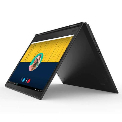 "Lenovo X1 YOGA (3rd Gen) Laptop - Intel Core I7-8650U - 16GB RAM - 512B SDD - 14.0"" WQHD Touch - Intel GPU - Windows 10 Pro - English Keyboard"