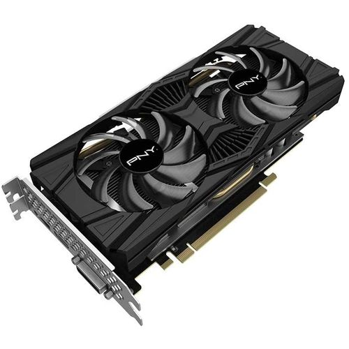 Pny GeForce GTX 1660 SUPER Dual Fan Graphic Card