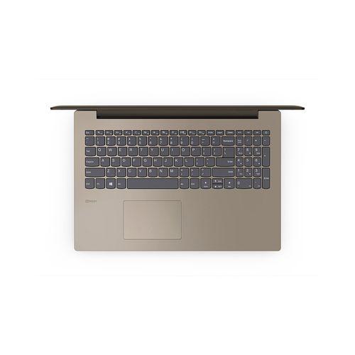 Lenovo IdeaPad 330-15AST Laptop - AMD A4 - 4GB RAM - 1TB HDD - 15.6-inch HD - AMD GPU - DOS - Chocolate