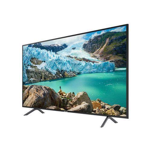 Samsung UA49RU7100 - تلفزيون سمارت 49 بوصة HDR  مسطح 4K UHD