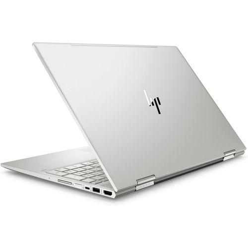 HP لابتوب ENVY X360 - 15-cn1055cl متحول - Intel Core I5 - 8 جيجابايت رام - 256 جيجا بايت SSD - لمسFHD 15.6 بوصة- معالج رسومات Intel - Windows 10 - لوحة مفاتيح باللغة الإنجليزية