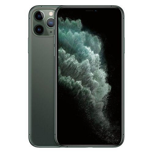 iPhone 11 Pro Max - 256GB - Midnight Green