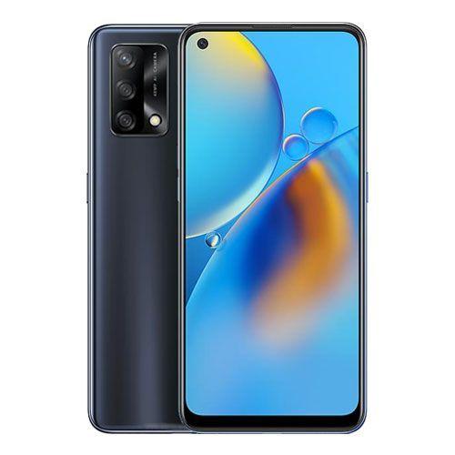 A74 - 6.44-inch 128GB/6GB Dual SIM 4G Mobile Phone - Prism Black