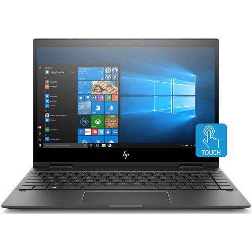 HP Envy 13m-ag0001dx X360 لاب توب متحول - AMD Ryzen 5 - رام 8 جيجا - SSD 128 جيجا - شاشة لمس FHD 13.3 بوصة - مُعالج رسومات انتل - Windows 10 - لوحة مفاتيح باللغة الإنجليزية