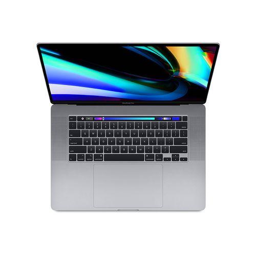 Apple MacBook Pro 16 With Touch Bar (Late 2019) - Intel Core I9 - 16GB RAM - 1TB SSD - 16-inch Retina Display - 4GB GPU - MacOS - Space Gray (English Keyboard)