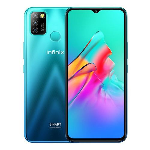 Infinix X657C Smart 5