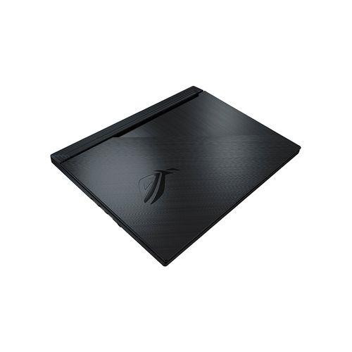 Asus ROG Strix G531GT Gaming Laptop - Intel Core I7 - 16GB RAM - 512GB SSD - 15.6-inch FHD - 4GB GPU - Windows - Black + Mouse and Camera