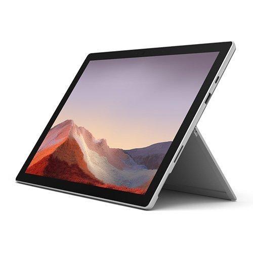 Microsoft Surface Pro 7 Tablet - Intel Core I3 - 4GB RAM - 128GB SSD -  12.3-inch FHD+ - Intel GPU - Windows 10 - Silver @ Best Price Online |  Jumia Egypt