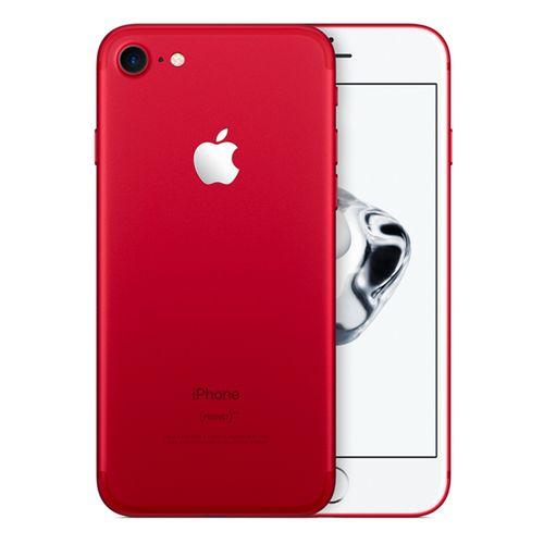 Apple آيفون 7 - 128 جيجا بايت - أحمر