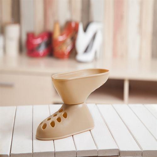 product_image_name-Generic-Creative Shoe Rack Shoes Shelf Portable Household Shoes Storage Supplies-1