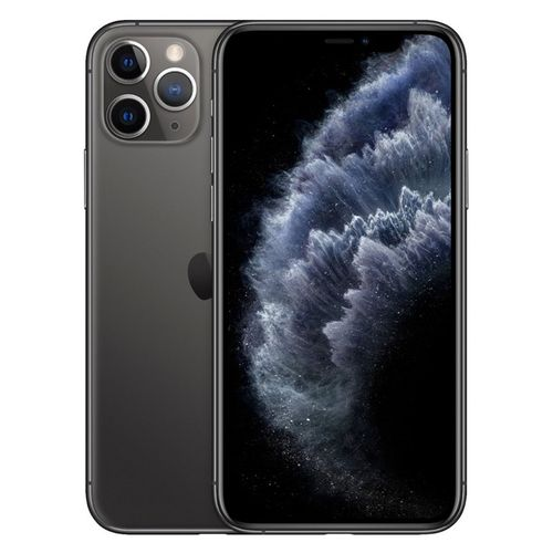 Apple iPhone 11 Pro - 256GB - Space Gray