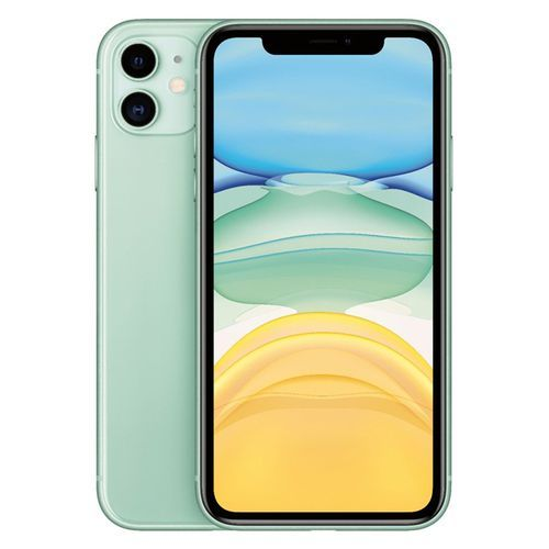 Apple IPhone 11 With FaceTime - 128GB - Green
