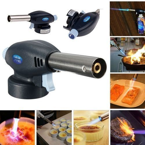 Generic Blow Torch Flame Gun Price In Egypt Jumia Egypt Kanbkam