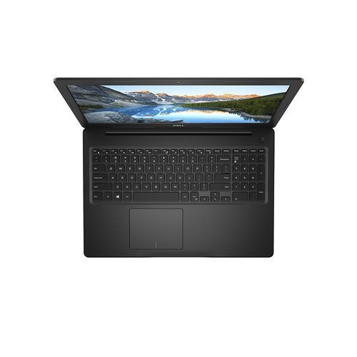 DELL Inspiron 15-3580 Laptop - Intel Core i5 - 8GB RAM - 1TB HDD+ 256SSD - 15.6-inch FHD - 2GB GPU - Ubuntu - Black