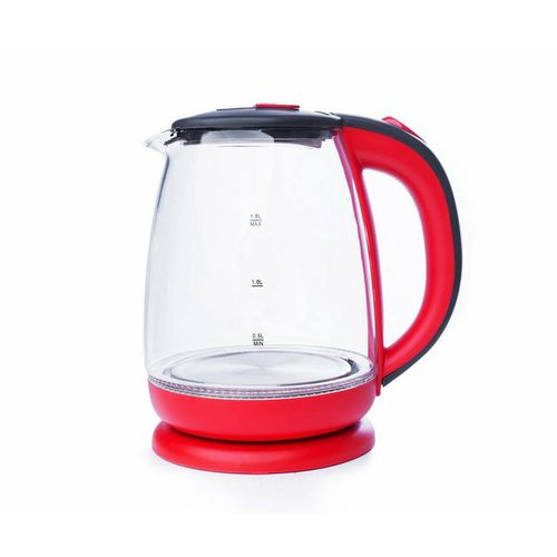 product_image_name-Starget-St-1095 R Glass Kettle - 1.8 L - 2000W-1