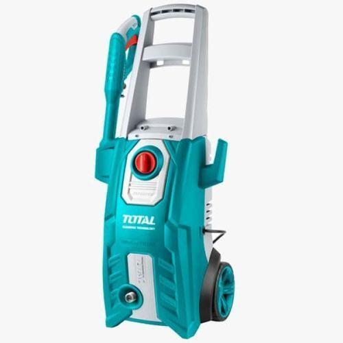 TOTAL TGT11356 High-Pressure Cleaner - 150 Bar