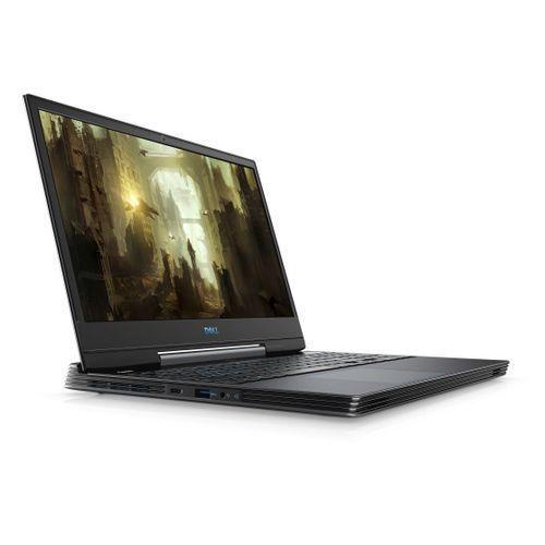 DELL G5 15-5590 Gaming Laptop - Intel Core I7 - 16GB RAM - 256GB SSD + 1TB - 15.6-inch FHD - 6GB GPU - WIN 10 - Black
