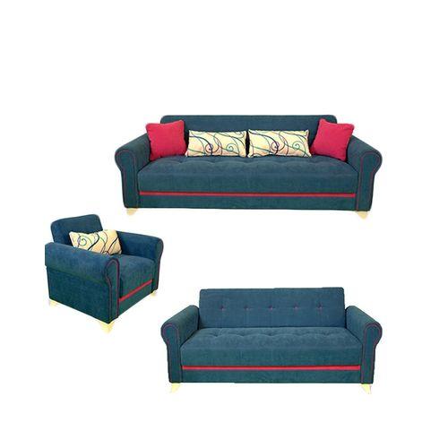 Aldora Living Room Safir Sofa Bed 3