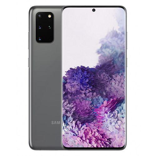 Samsung Galaxy S20+ - 6.7-inch 128GB/8GB Dual SIM 4G Mobile Phone - Cosmic Grey