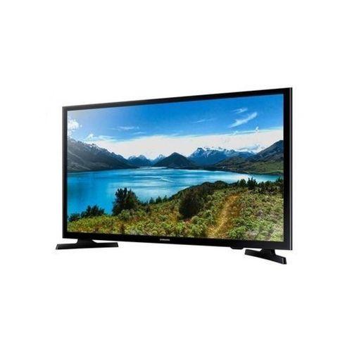 Samsung UA32J4303 - تلفزيون سمارت HD LED 32 بوصة +رسيفير Sniper 8080 HD wydv