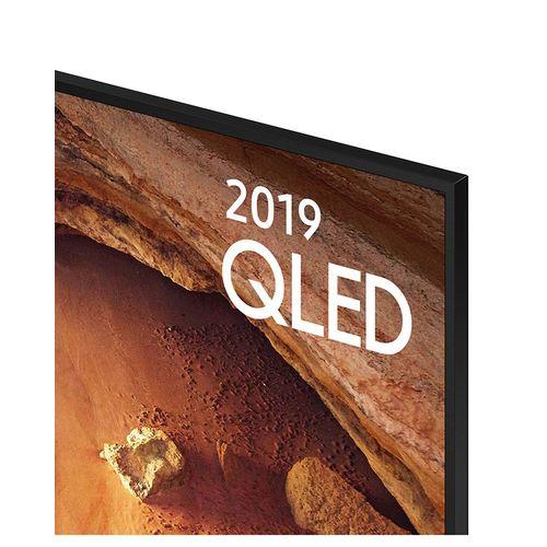 Samsung QA55Q60R - 55 بوصة QLED 4K UHD تلفزيون سمارت Quantum HDR
