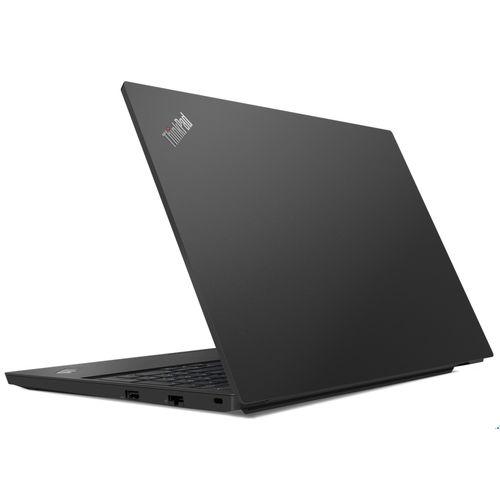 Lenovo Thinkpad E15 Laptop - Intel Core I7 - 16GB RAM - 1TB HDD - 256GB SSD - 15.6-inch FHD - 2GB GPU - Windows 10 Pro - Black