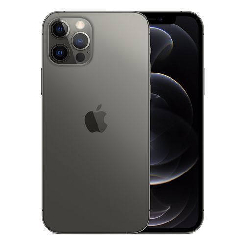 iPhone 12 Pro with FaceTime - 256GB - Graphite