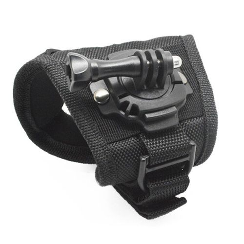 product_image_name-Generic-for GoPro Hero 5 Outdoor Waterproof Housing Chest Strap Handlebar Mount Cycling Accessories Kit-1