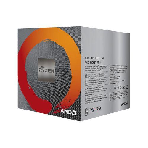 Amd Ryzen 5 3600x 6-Core 3.8 Ghz 12-Thread Unlocked Desktop Processor