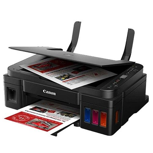 PIXMA G3411 - All In One Wireless Printer