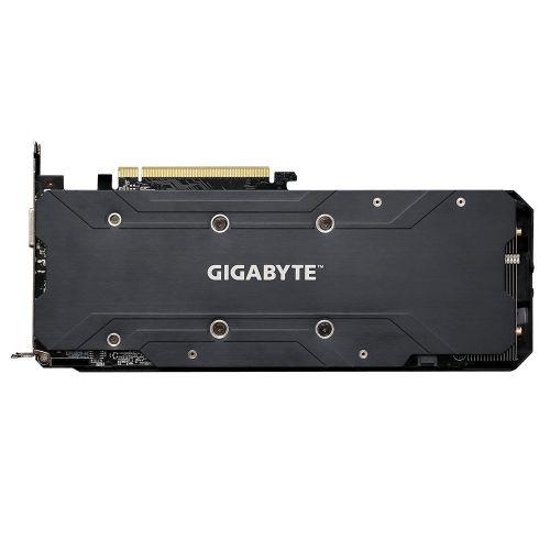 Gigabyte GeForce GTX 1060 G1 Gaming 3GB GDDR5 REV2.0 Graphic Cards