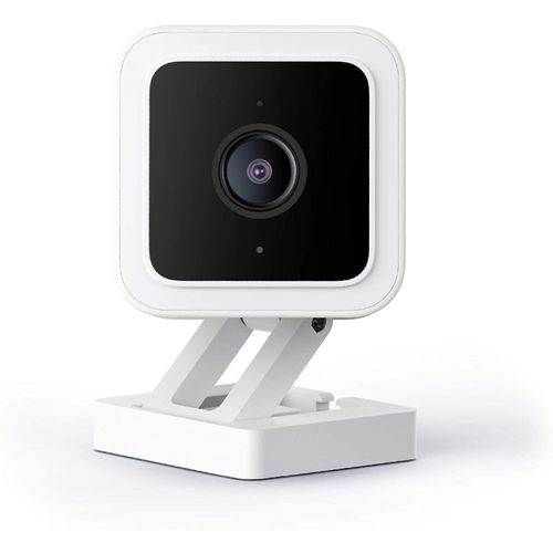 Cam 1080p HD Indoor And Outdoor Smart Home Camera V3 - White
