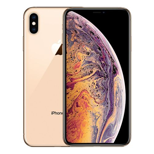 iPhone XS Max - 512GB - Gold
