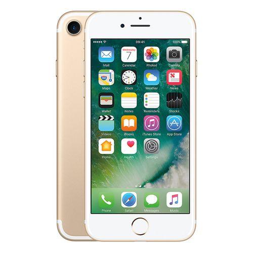 Apple هاتف iPhone 7 - 128 GB - ذهبي