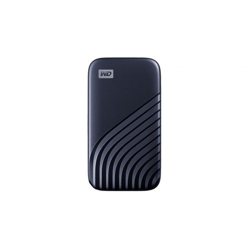 My Passport SSD 500 GB USB 3.2 Portable Drive