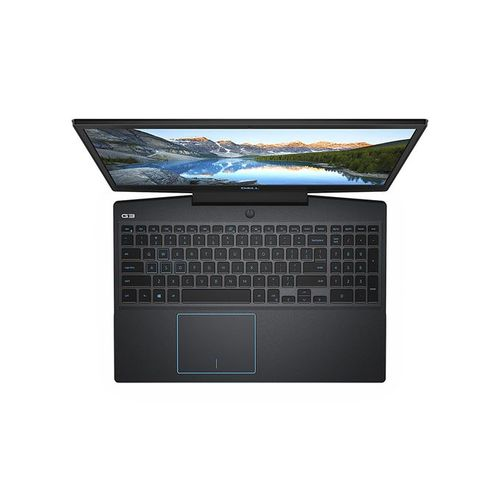 DELL G3 15-3590 Gaming Laptop - Intel Core I7-9750H - 16GB RAM - 1TB+256 SSD - 4GB GTX1650 GPU - 15.6