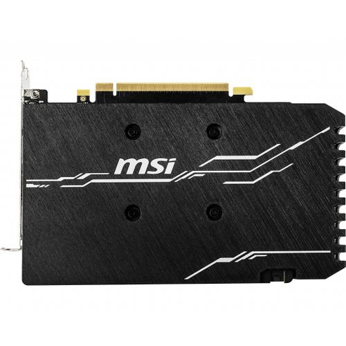 MSI GTX 1660 Ti VENTUS XS 6G V1 Graphics Cards