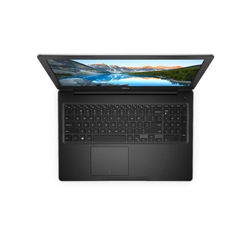 DELL Inspiron 15-3593 Laptop - Intel Core I3 - 4GB RAM - 1TB HDD - 15.6-inch HD - Intel GPU - Windows 10 - Black