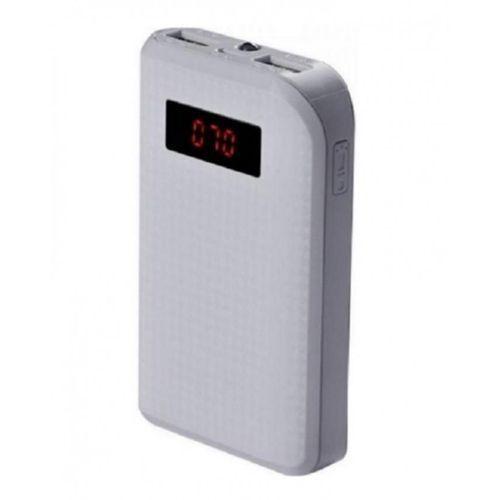 product_image_name-Remax-Proda 10000mAh Power Bank - White-1
