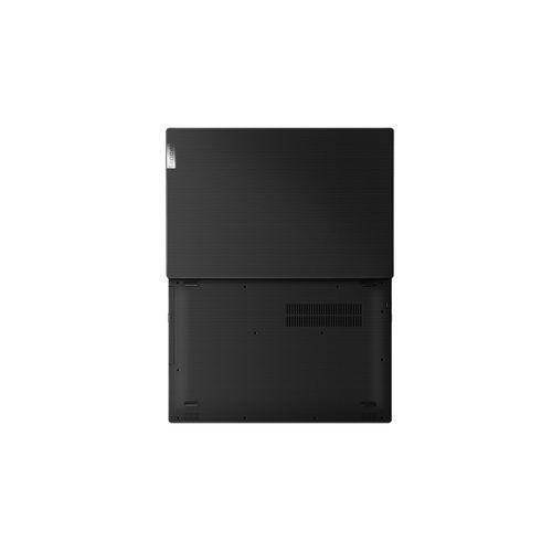 Lenovo V145 لاب توب - AMD A6 - 4 جيجا بايت رام - هارد 1 تيرا بايت - 15.6 بوصة HD - معالج رسومات Radeon R3 - Windows 10 Pro - أسود