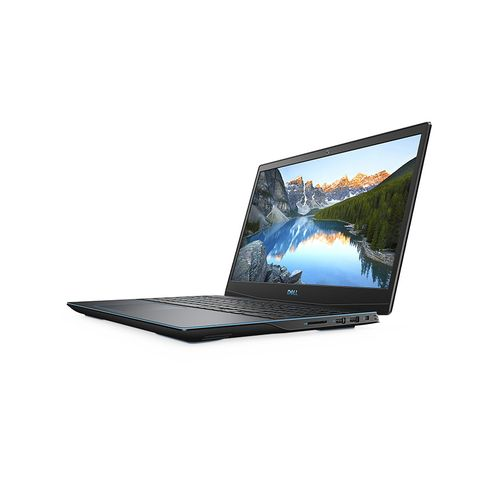 DELL G3 15-3590 Gaming Laptop - Intel Core I5 - 8GB RAM - 256GB SSD + 1TB HDD - 15.6-inch FHD - 4GB GPU - Ubuntu - Black