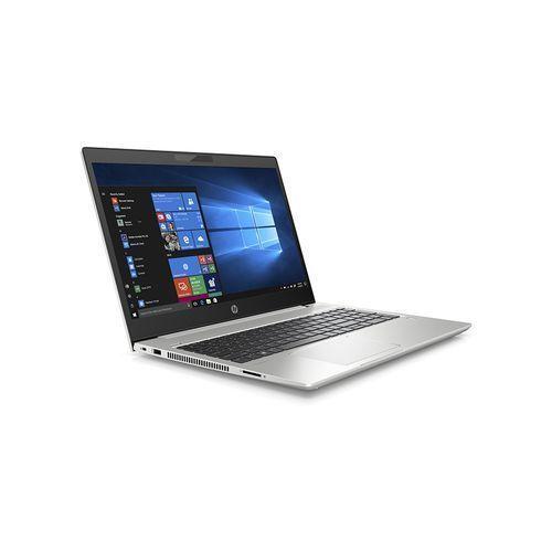 HP ProBook 450 G6 لاب توب - Intel Core I5 - رام 8 جيجا - هارد 1 تيرا - 15.6 بوصة HD - مُعالج رسومات 2 جيجا - Windows 10 Pro + حقيبة