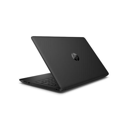 HP 15-da2001ne Laptop - Intel Core I5 - 8GB RAM - 1TB HDD - 15.6-inch HD - 4GB GPU - DOS - Jet Black